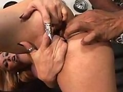 Brazil Chick Goes Anal