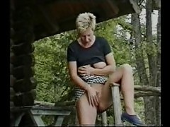 German Swinger Mature Fuck 4