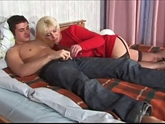 Horny And Sexy Russian Woman..