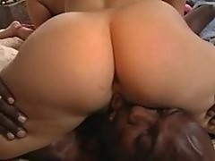 Ahh Shit White Mama 2 - Scene 3 - Kelly & Kaci Star