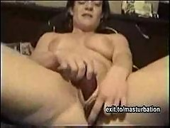 Cumming with 3 toys in my pussy