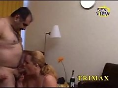 turkish man fuck german mature anal