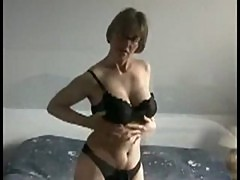 Larissa 40 years Anal and PUssy Fingering