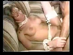Sexy Blonde Milf Hard Sex