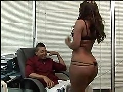 Office freaks 2 scene 5