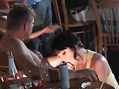 Milfs and Girlfriends fucking and sucking cock