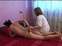Russian mom and girl 11 of 26