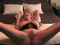 mom smoking and fucking