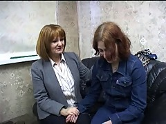 russian mom and girl 5 of 26
