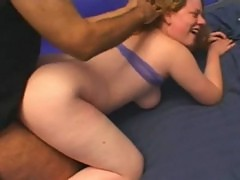 Fat Chubby Redhead needed quick cash fucked in the ass-P2 www.beeg18.com