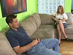Bang my stepmom - morgan reigns
