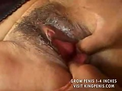 55yo Brazilian Granny Analized Part1