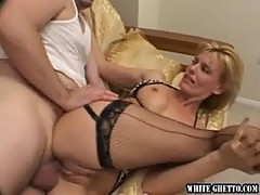 Darryl hannah - worlds greatest milf cream pies