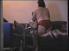 Amateur Mature drunk sex
