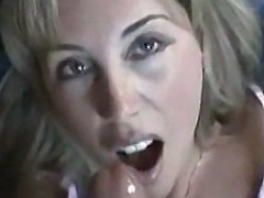 Housewife Facial Compilation