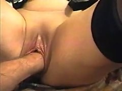 15 Minutes of Raw Amateur Fist Fucking
