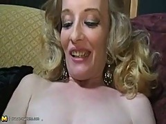 Lesbians pussy fisting and toying