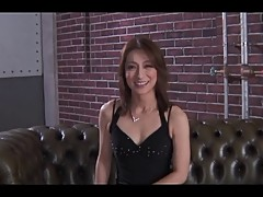 48yr old Marina Matsumoto is a Mature Cum Slut (Uncensored)