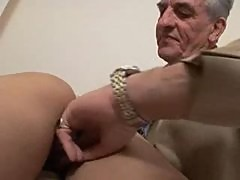 Grandpa and Sahara Knite - brighteyes69r