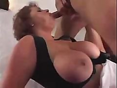 Big Old Lady Needs 2 Cocks