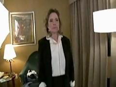 Caught by Mature Hotel Manager with a Hooker by snahbrandy