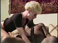Blonde Wife Black Cock